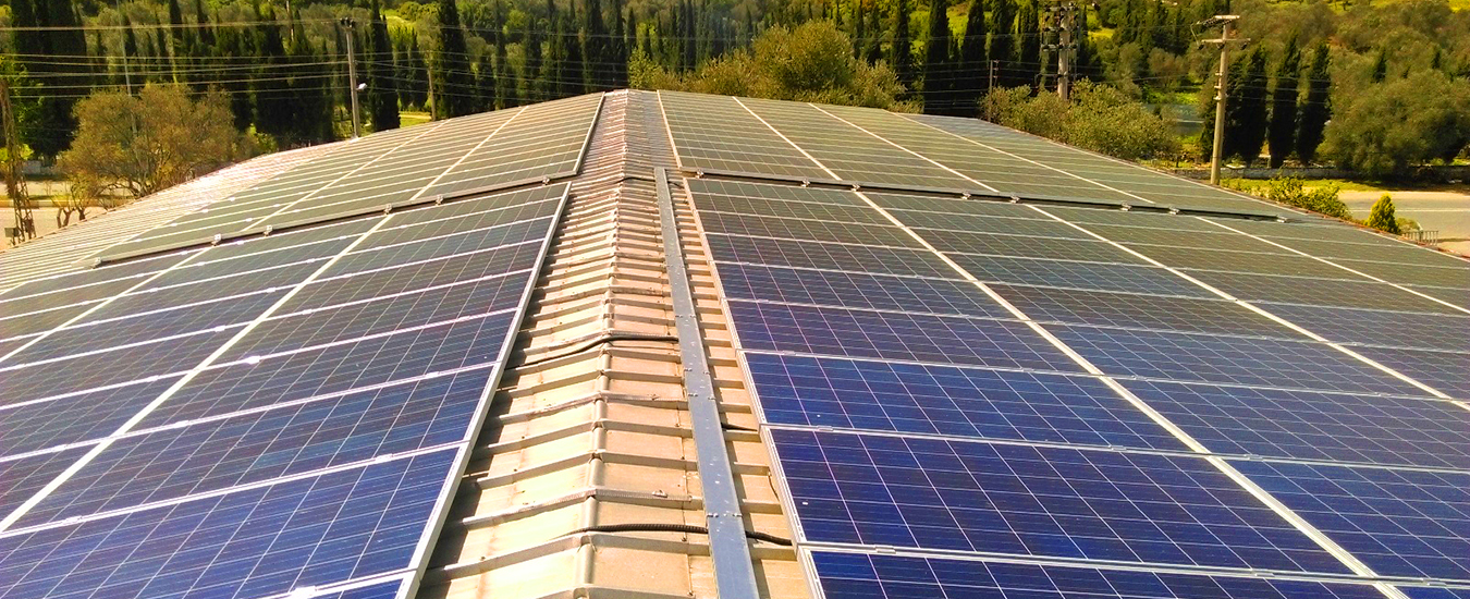 Endüstriyel Tesisinizin Enerji İhtiyacı İçin